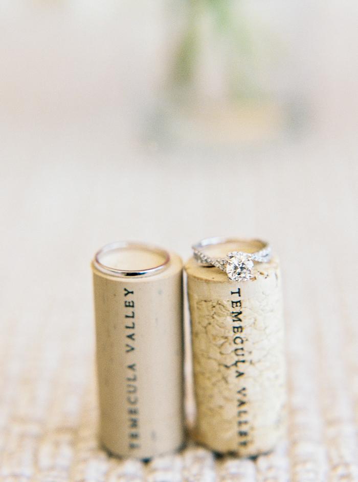 temecula winery wedding rings