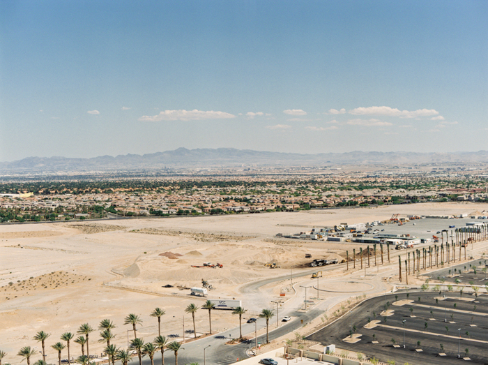 penthouse suite redrock casino view