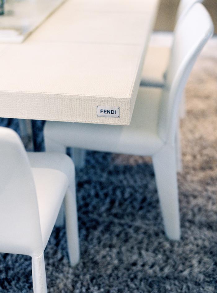 fendi furniture las vegas penthouse suite