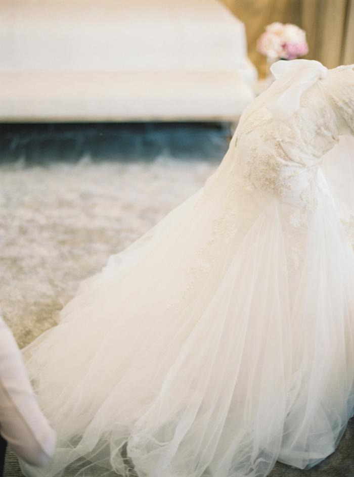classic romantic las vegas destination wedding