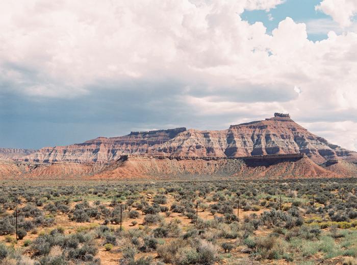 grand canyon north rim on film 10