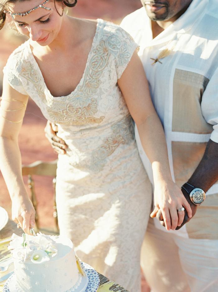 valley of fire boho desert wedding 24