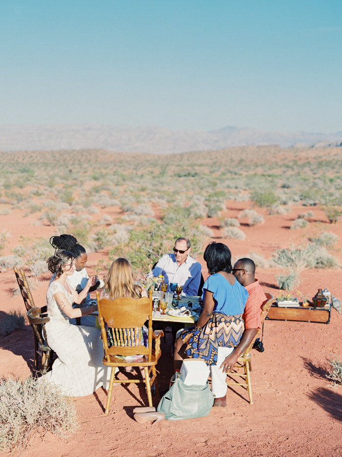 valley of fire boho desert wedding 26