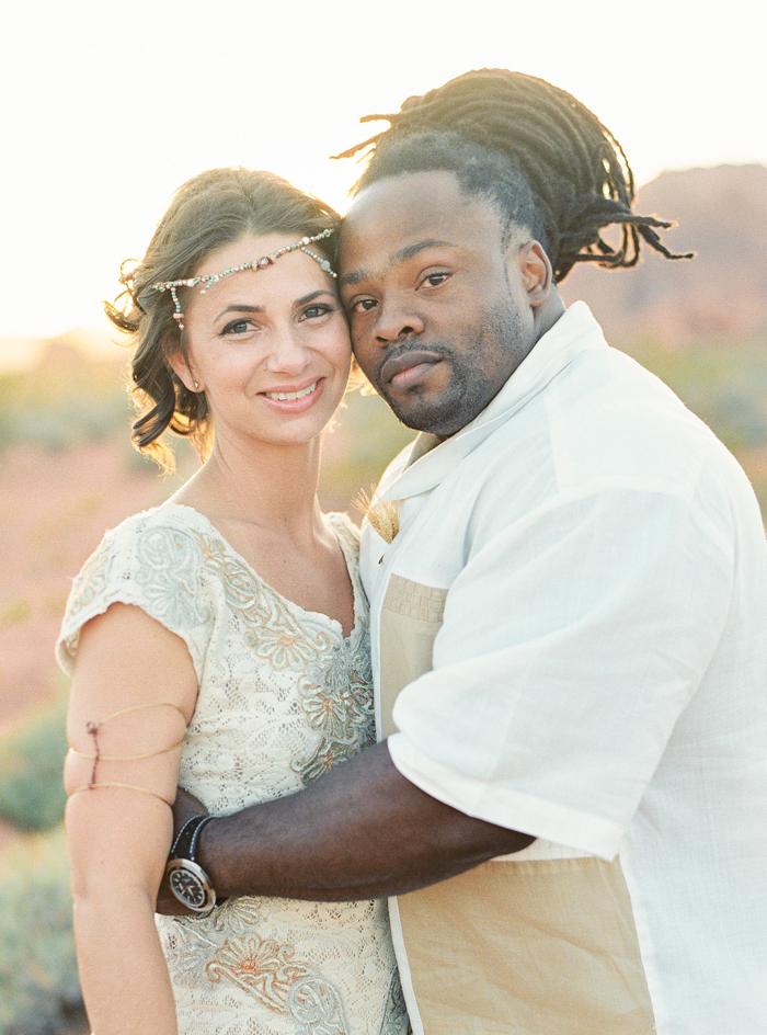 valley of fire boho desert wedding 32