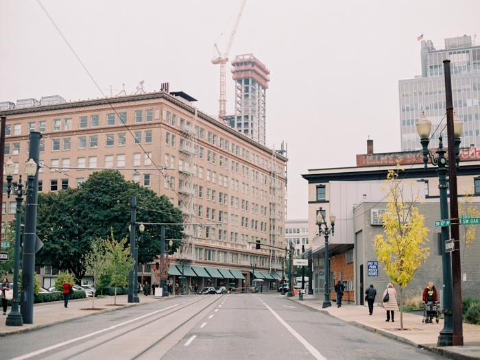 downtown portland on film gaby j photo 12