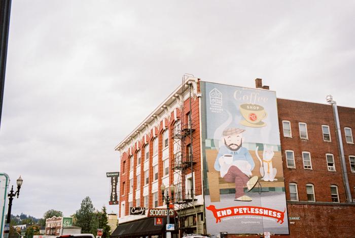 downtown portland on film gaby j photo 20
