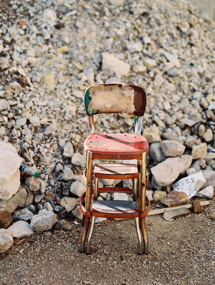 tonopah nevada desert on film GABY J PHOTO