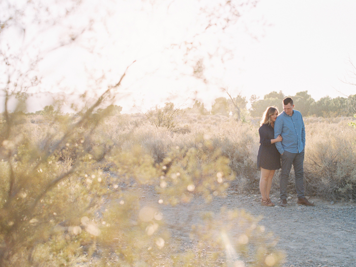 las vegas floyd lamb park engagement photo 1.jpg