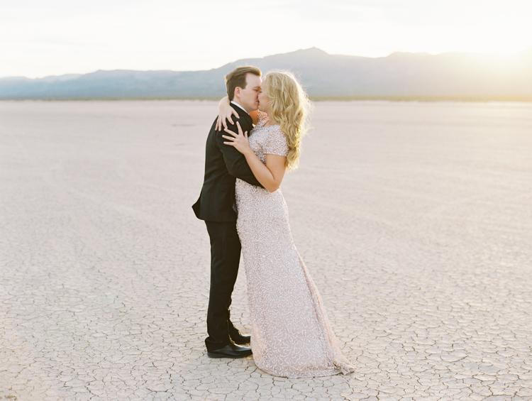 las vegas engagement | dry lake bed | las vegas fine art engagement photographer | gaby j photography