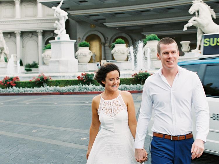 secret las vegas city elopement | gaby j photography | las vegas elopement photographer