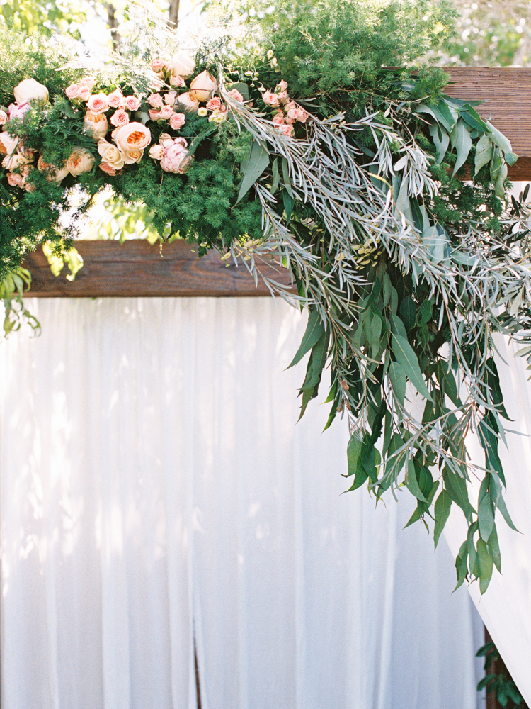 private las vegas estate wedding   backyard garden elopement in las vegas   gaby j photography   flora pop