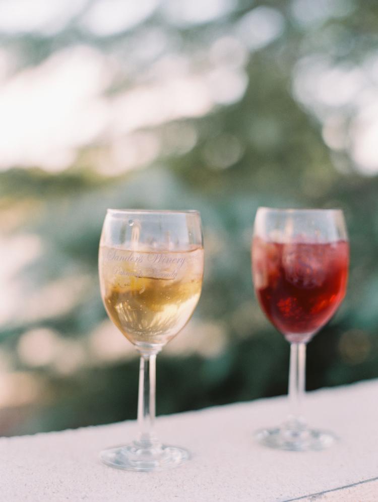 sanders family winery | las vegas wedding venue | Gaby j photography