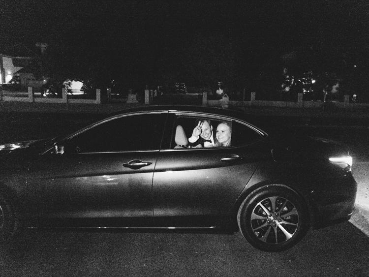 uber exit las vegas wedding photographer