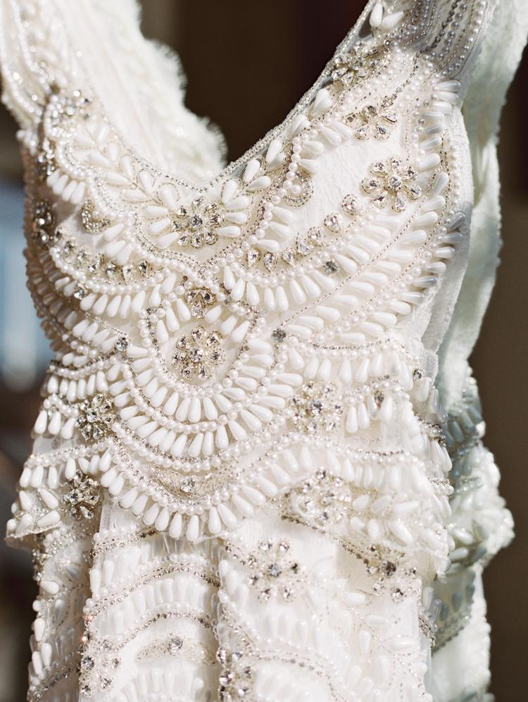 anna campbell wedding dress timeless