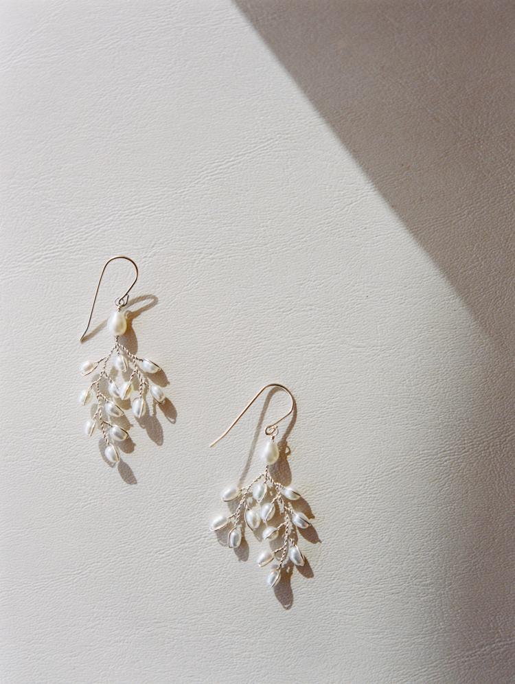 kelly spence wed earrings