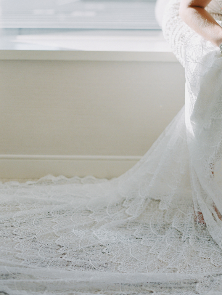 anna campbell wedding dress timeless