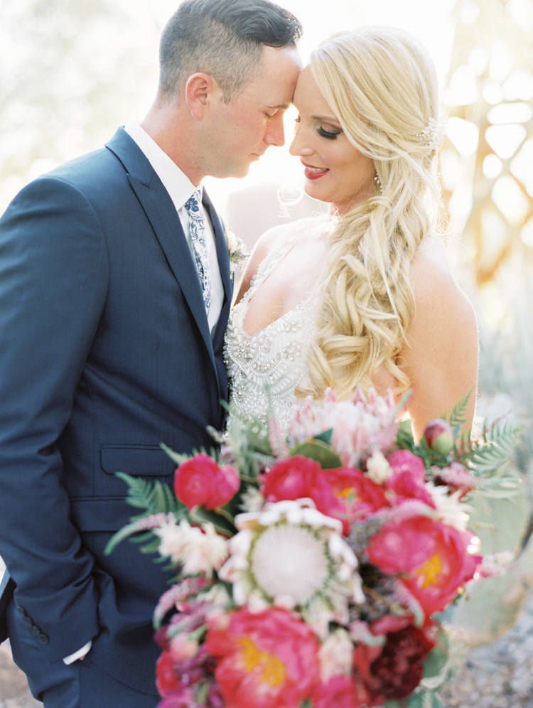 springs preserve wedding photographers