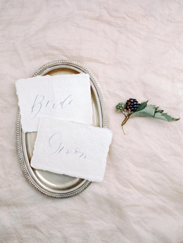 graceful romantic tuscan inspired wedding