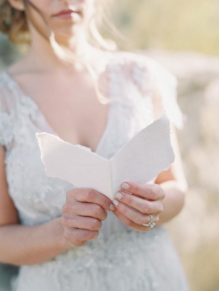 graceful romantic intimate tuscan inspired wedding
