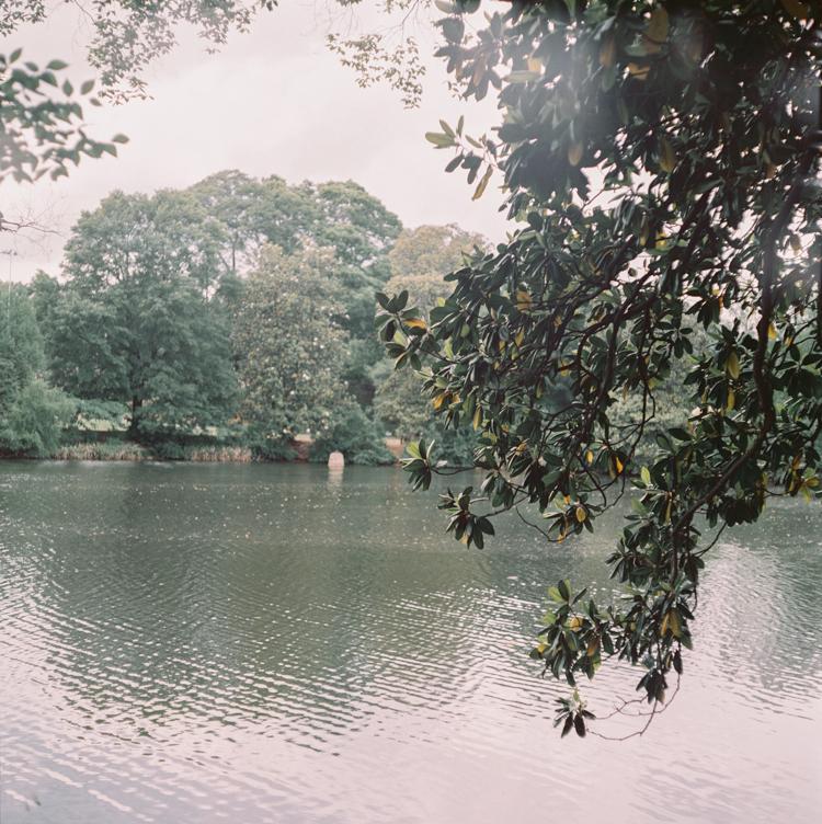 piedmont park elopement photographers