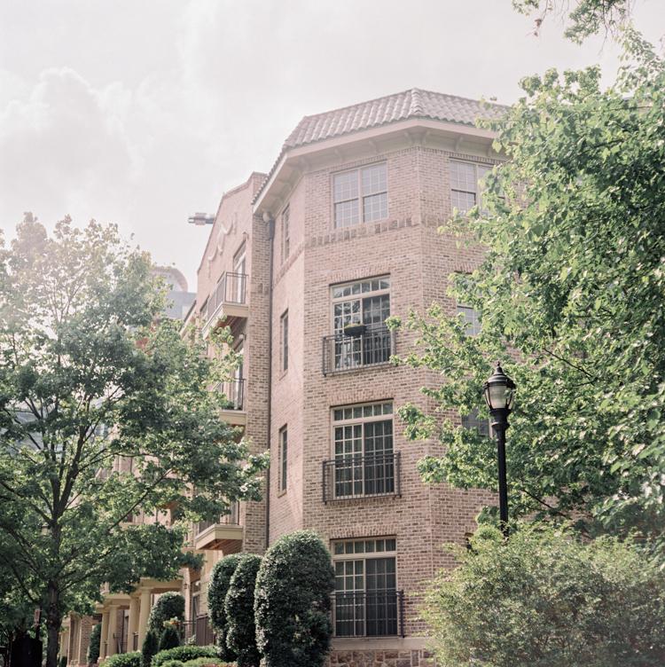piedmont park buildings