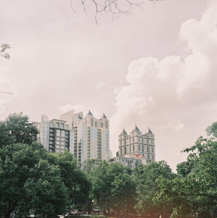 piedmont park georgia elopement locations