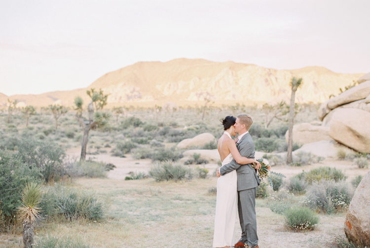 joshua tree wedding photographers
