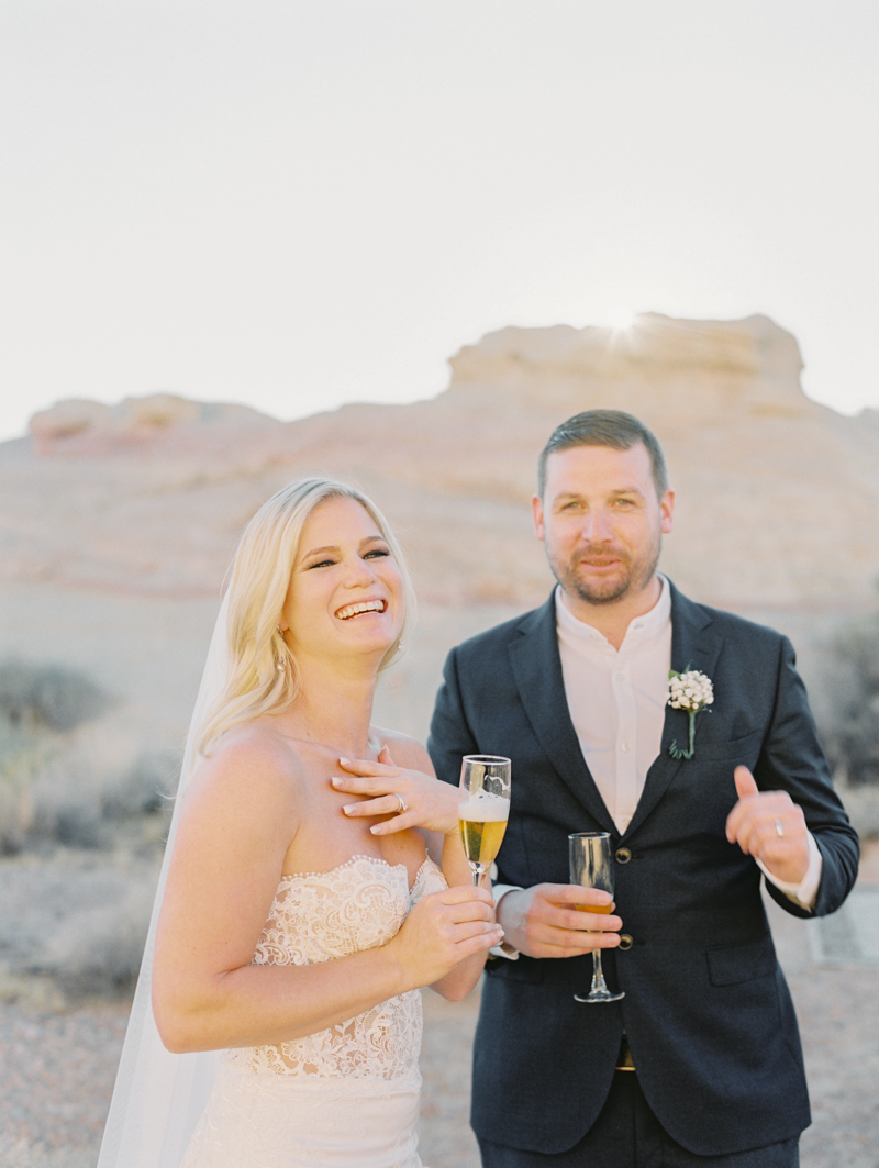 valley of fire gold ridge elopement