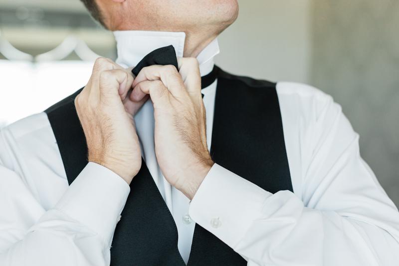 black tie wedding las vegas