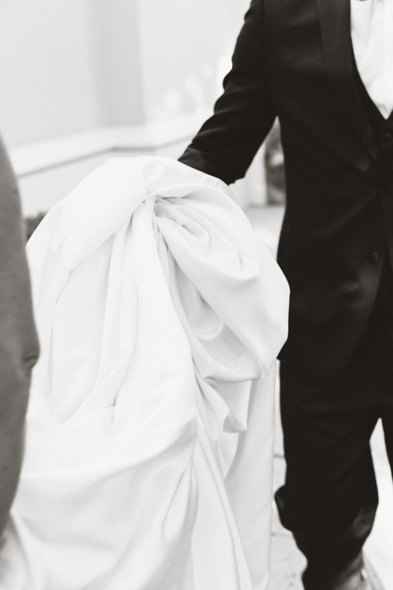 classic las vegas wedding