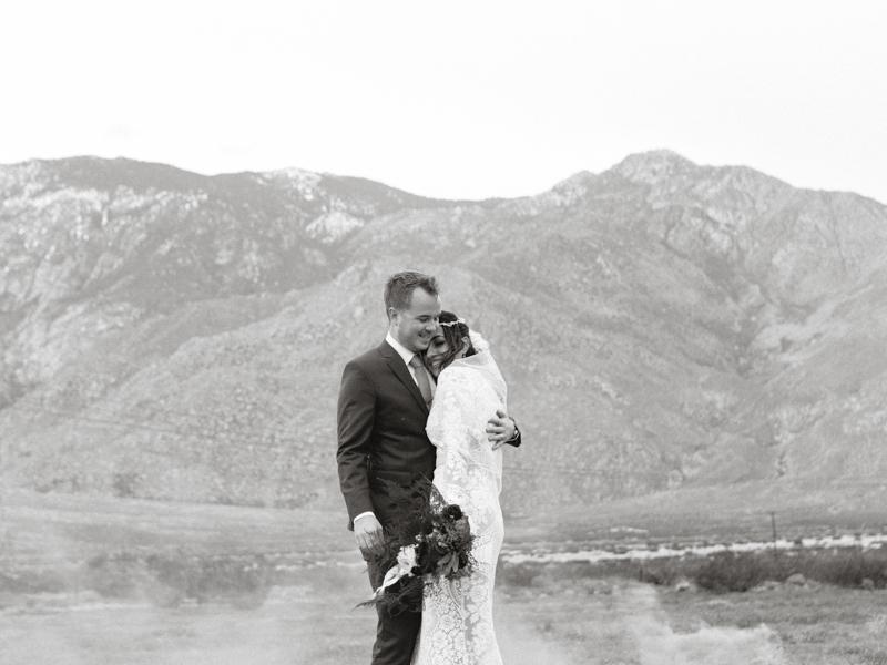 smoke bombs during wedding