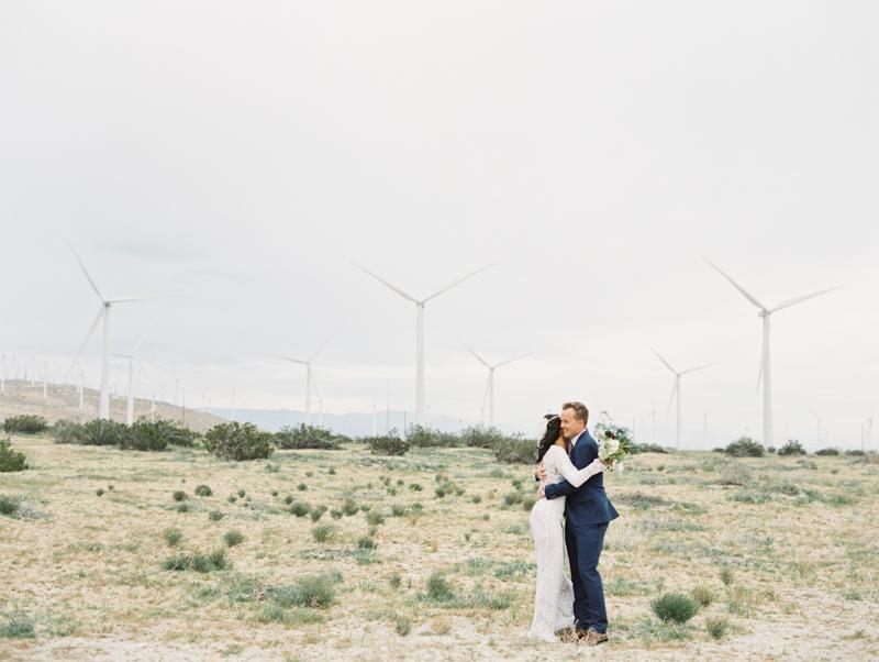 windmill farm wedding