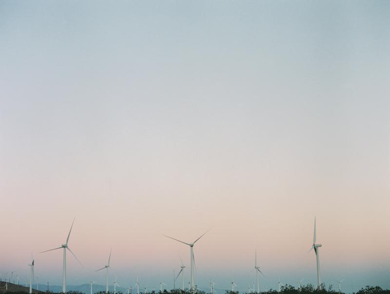palm springs windmill farm