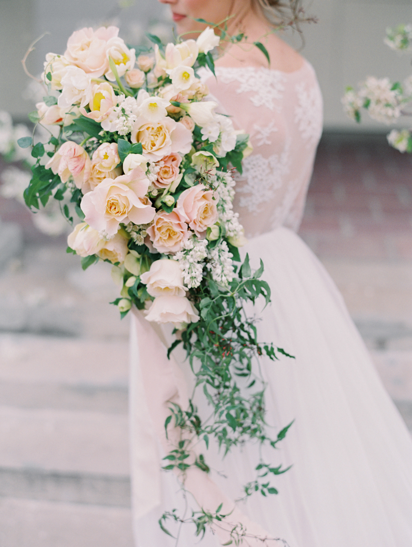 las vegas wedding florist city blossoms