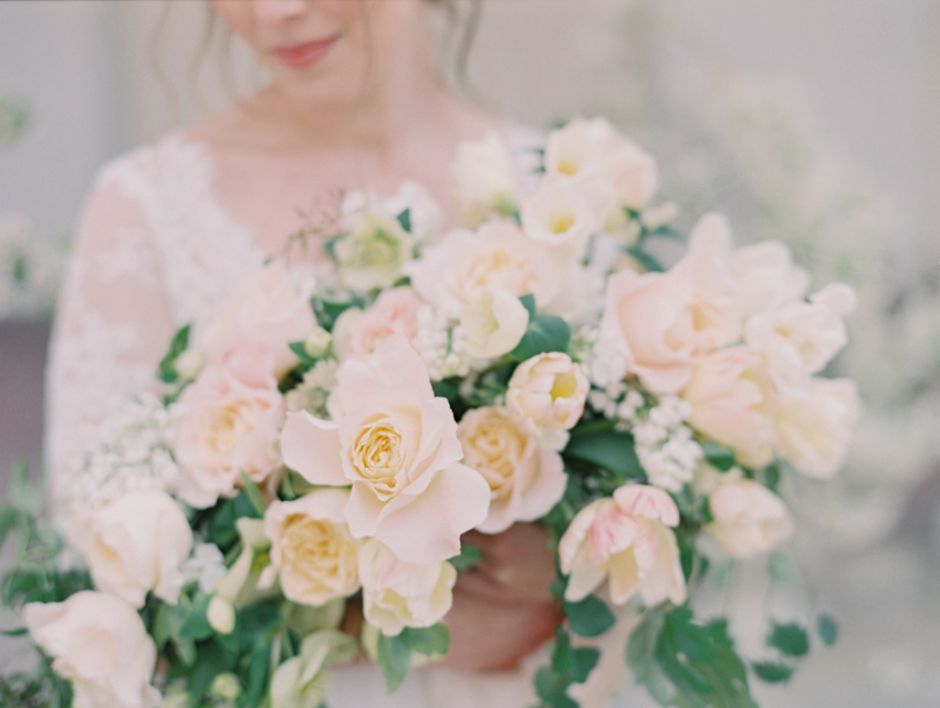 wedding florist in las vegas