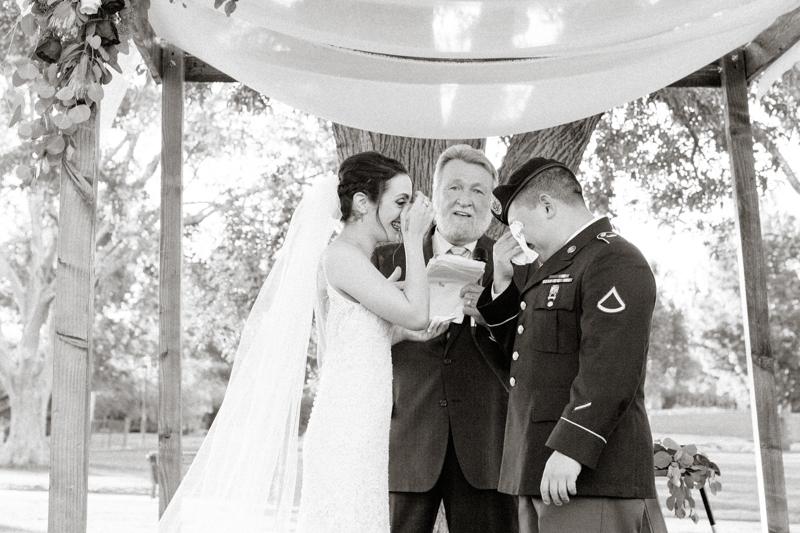 jewish las vegas wedding ceremony