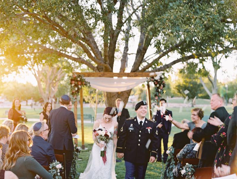 las vegas jewish wedding
