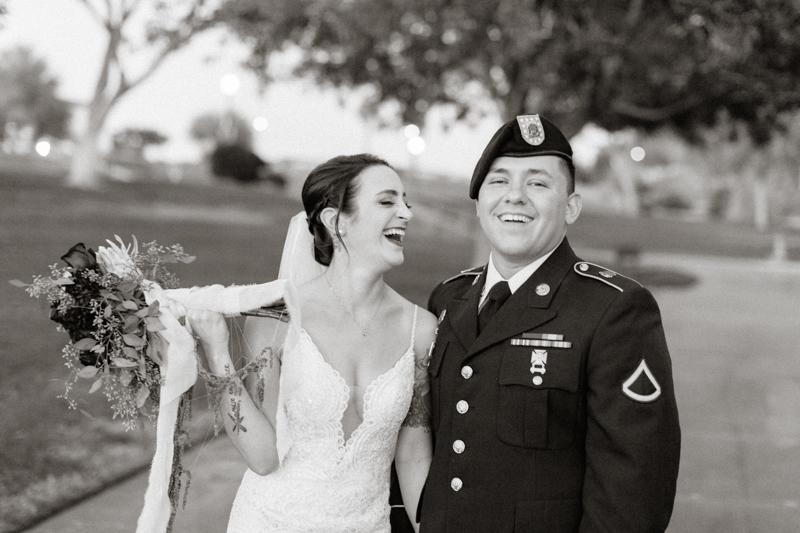 boulder city wedding - gaby j photography