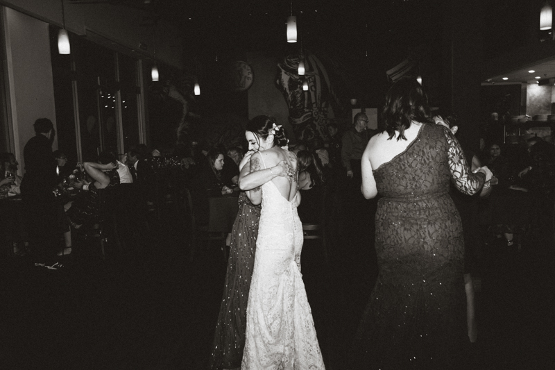bella vita las vegas wedding reception