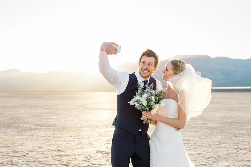 desert weddings in las vegas