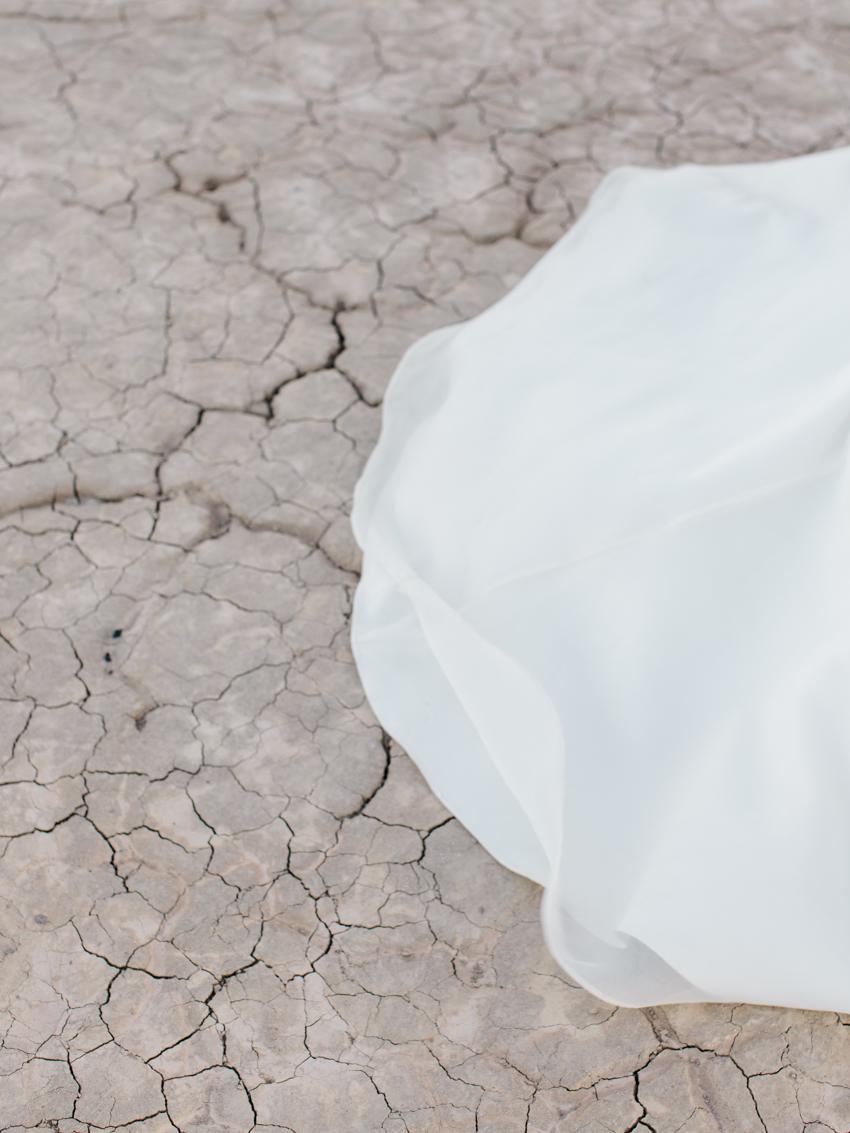 eldorado dry lake bed wedding