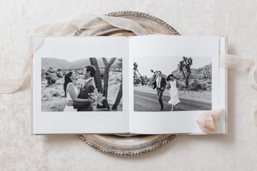 gaby j photography fine art wedding albums