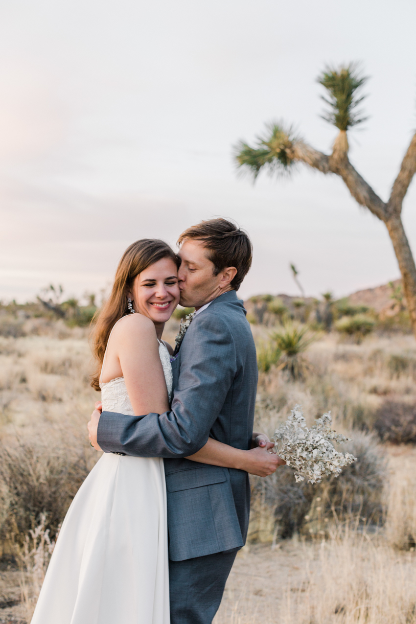 joshua tree national park elopement