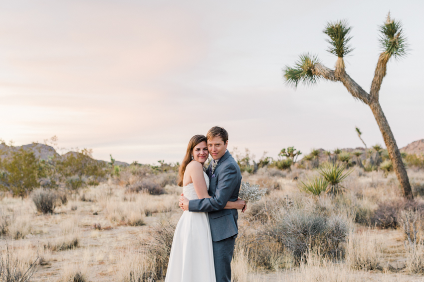joshua tree national park wedding photographer