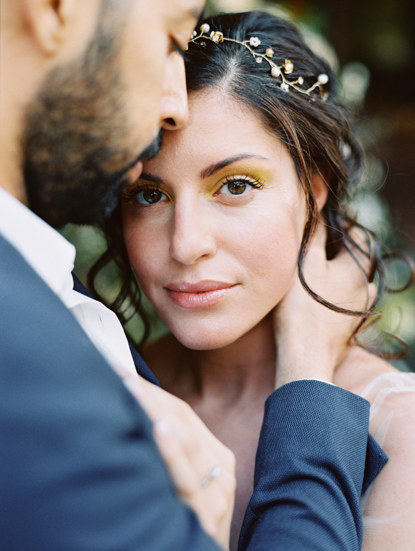 red rock country club wedding | gaby j photography
