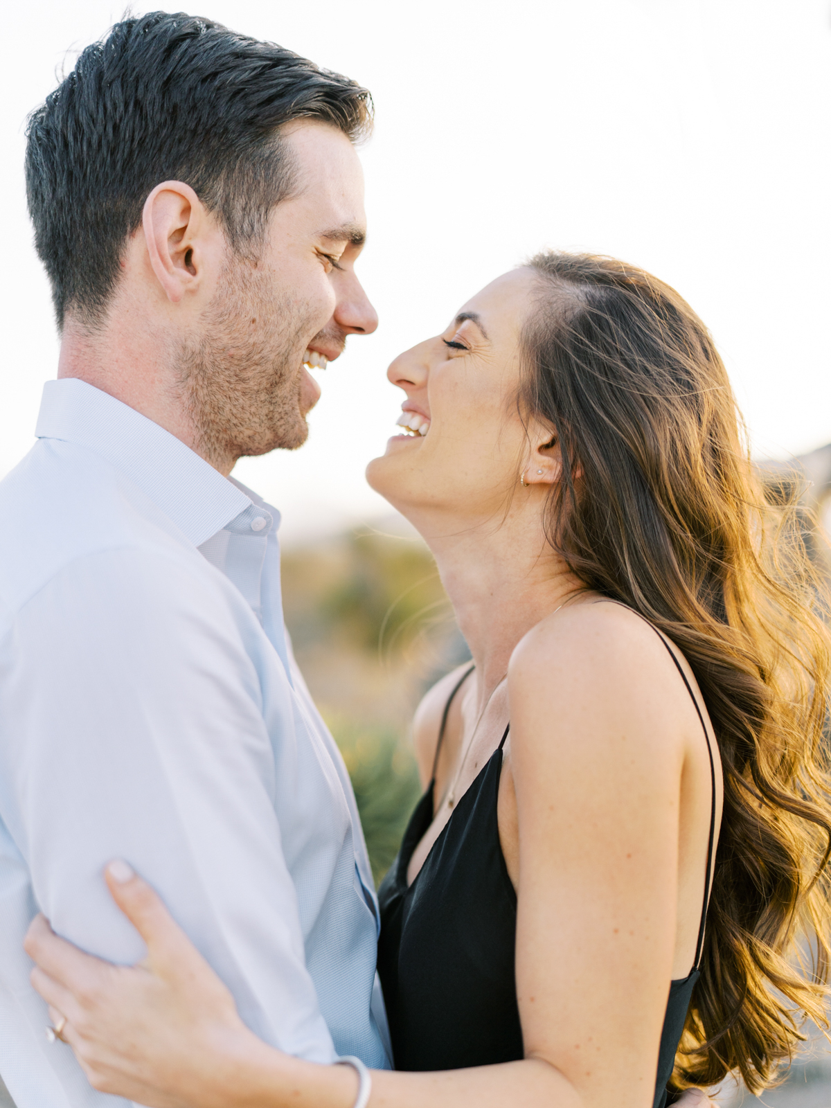 engagement photography in las vegas