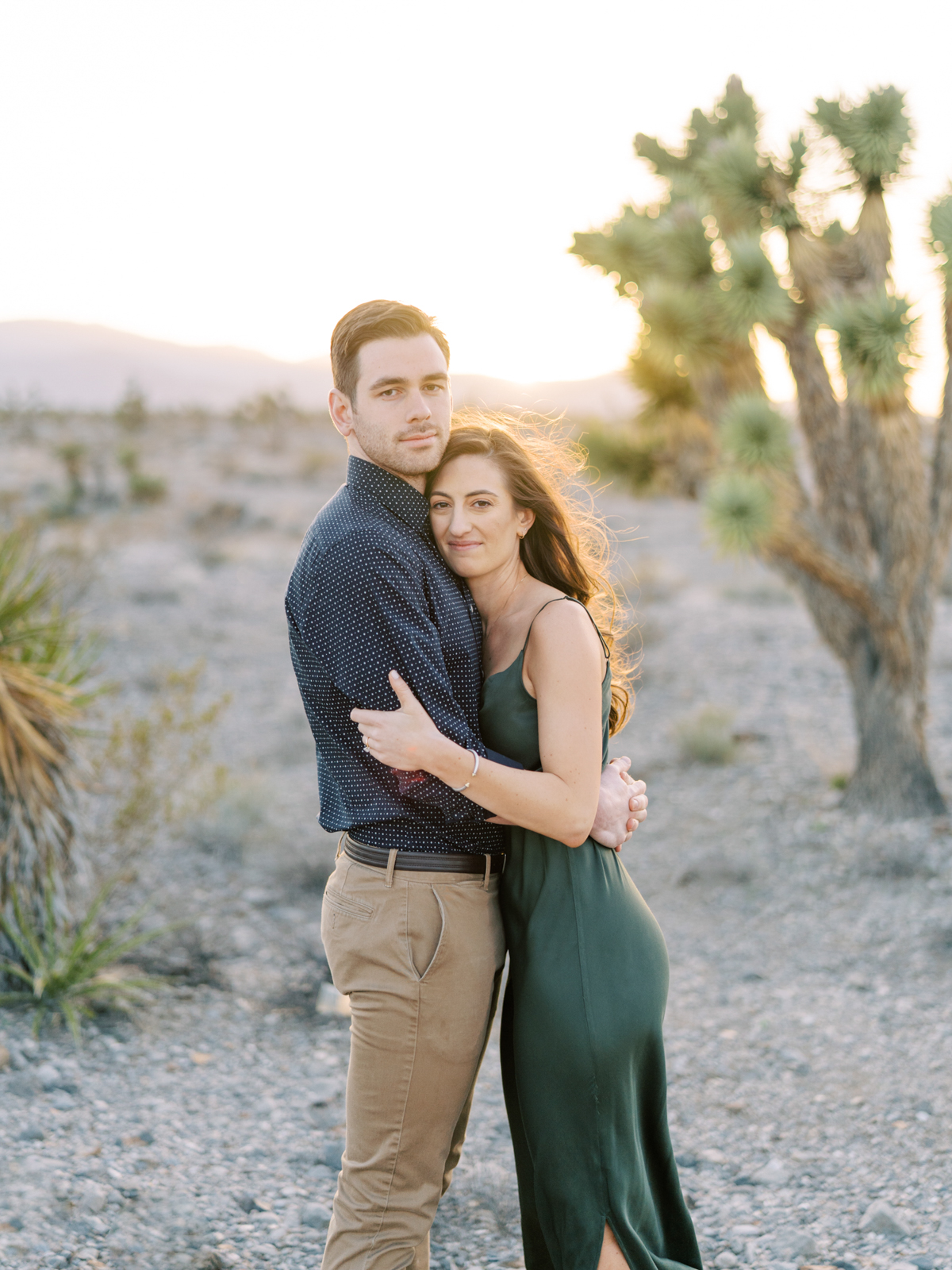 top las vegas engagement photographer