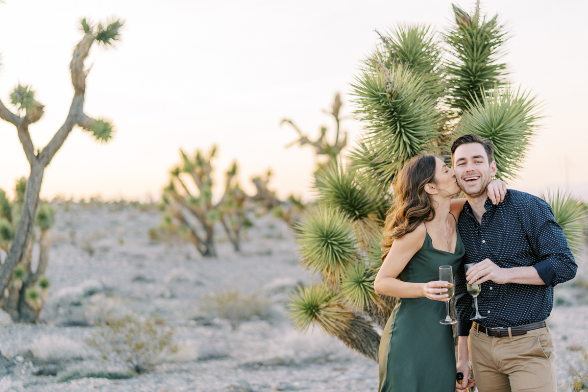 joshua tree desert engagement locations