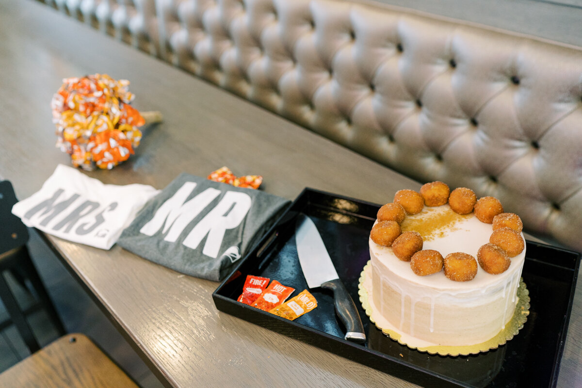 Taco Bell Elopement in Las Vegas — Gaby J Photography