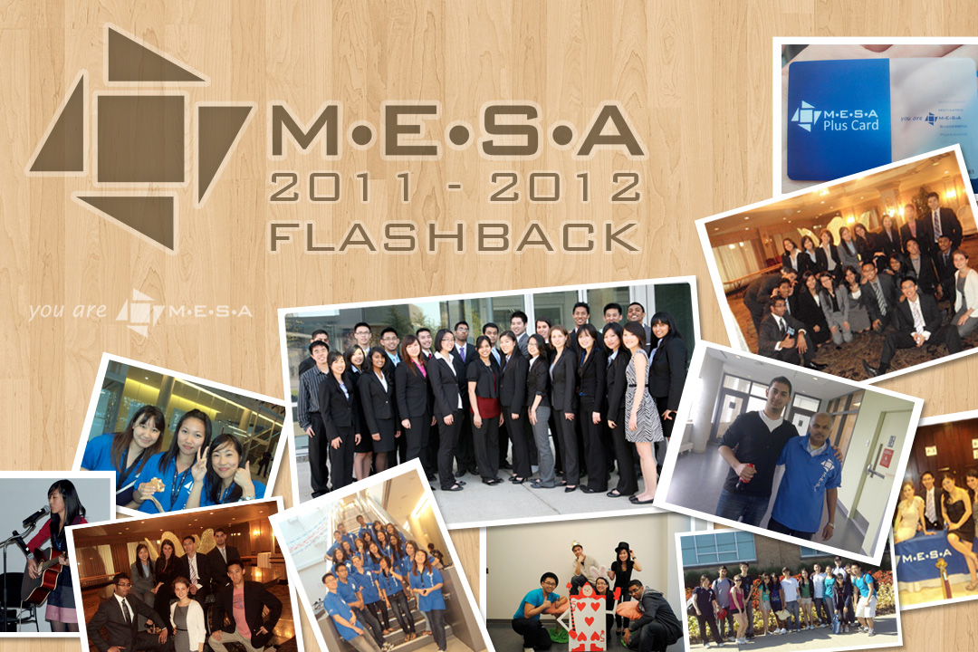 MESA Flashback FB Post